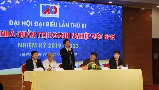 Dai Hoi Nhiem Ky